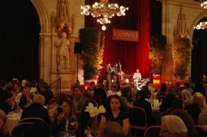 Viennale Eröffnungsgala © Angela Sirch