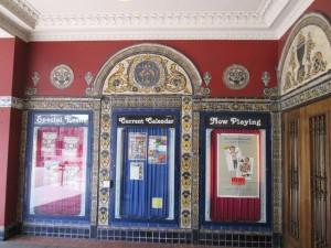 Eingangsbereich © R8teco, http://cinematreasures.org/theaters/48/photos/98143