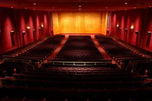 Kinosaal © HowardBHaas, http://cinematreasures.org/theaters/12/photos/2870