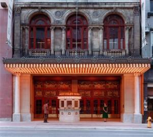 Weitere Ansicht der Fassade des Theatre Centre © http://www.heritagetrust.on.ca/CorporateSite/media/oht/Othe