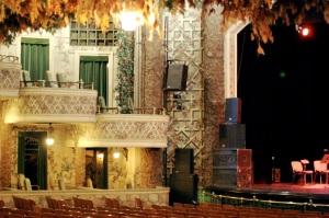 Handbemalte Wände des Winter Garden Theatres © http://upload.wikimedia.org/wikipedia/commons/0/09/Winter_Garden%2C_Toronto_-_Great_Seats.jpg