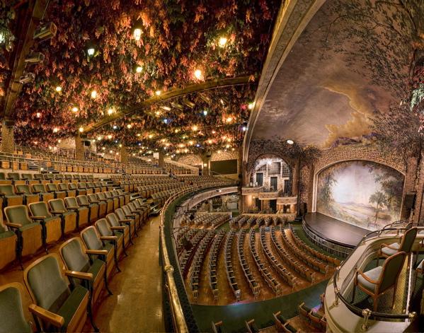 Kinojuwelen The Elgin And Winter Garden Theatre Centre Can