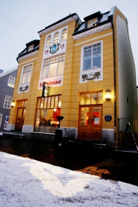 Fassade des Verdensteatret © Kitano, http://cinematreasures.org/theaters/26667/photos/32580