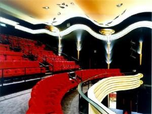 Blick auf den Balkon © http://www.film-commission-hessen.de/location-guide/detailansicht/?location=381