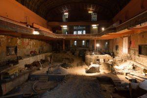 Das Theater während der Renovierungsarbeiten ©  Lionel Flusin, http://www.20min.ch/diashow/62690/62690-08aWU5vA69JDrgpPushr_A.jpg