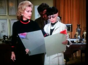 Edith Head in der Columbo-Folge