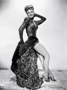 Ginger Rogers in