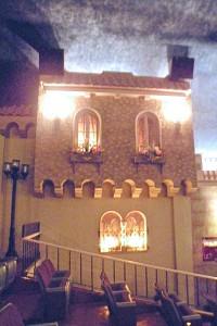 Spanischer Balkon im Kinosaal © https://helloscarlettblog.files.wordpress.com/2013/11/saskatoon_roxy_13.jpg