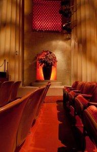 Schmückendes Detail im Auditorium © Tommy Ewasko, https://www.facebook.com/AlexTheatre/photos/a.10151731334970122.863528.111063775121/10151731337050122/?type=3&theater