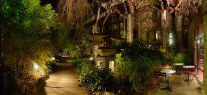 Weiterer Blick auf den märchenhaften Garten © http://www.etoile-cinemas.com/fichier/image/Pagode-3.JPG