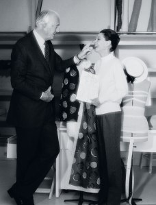 Audrey und Hubert 1991 © http://tinyurl.com/ppckzkp