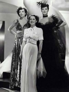 "Joan Crawford, Norma Shearer und Rosalind Russell in ""The Women"" © http://www.wornthrough.com/blog/wp-content/uploads/2008/08/the-women.jpg"