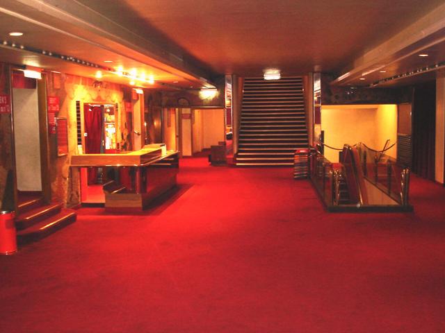 Grand Foyer De L Art Roman : F�erie des eaux filmsalon