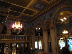 Blick auf den Eingangsbereich © BWChicago, https://www.flickr.com/photos/bwchicago/1520412547/