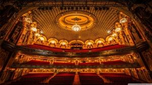 Blick auf den Zuschauerraum des Auditoriums © http://images8.alphacoders.com/491/491958.jpg