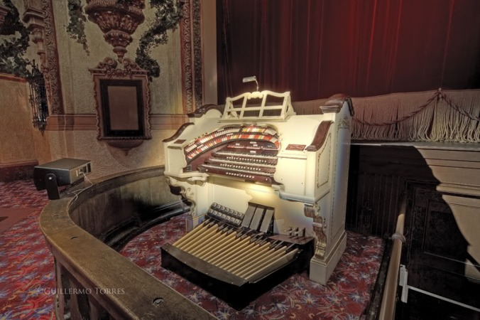 AkronCivicTheatre_Orgel01