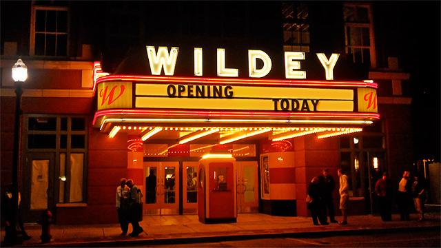 WildeyTheatre_Eingang01