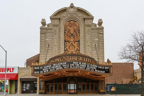 KingsTheatre_Fassade