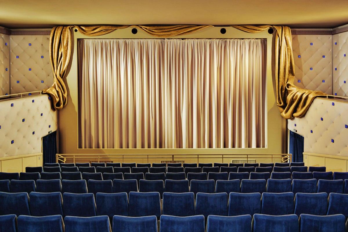 Kinos Friedrichshain