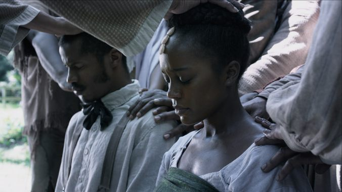 BirthOfANation (c) 20th Century Fox