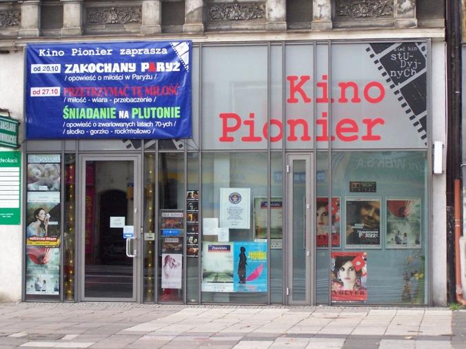 KinoPionier_Fassade01 (c) Remigiusz Józefowicz