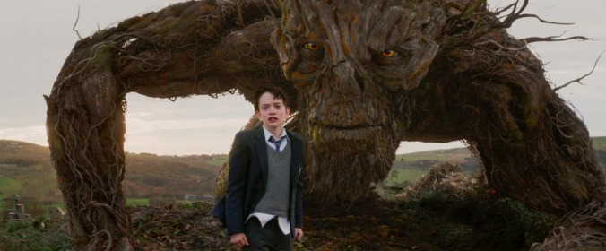 SiebenMinutenNachMitternacht (c) A Monster Calls A.I.E.-Quim Vives