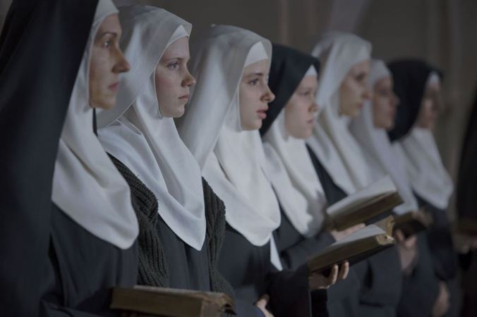 AgnusDei (c) MANDARIN CINEMA - AEROPLAN FILM - MARS FILMS_ANNA WLOCH