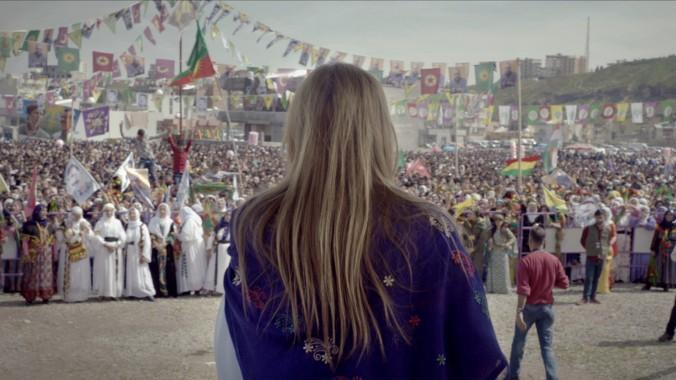 Dil Leyla (c) Essence Film GmbH
