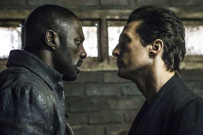 Der dunkle Turm_Idris Elba, Matthew McConaughey (c) Sony Pictures Releasing GmbH