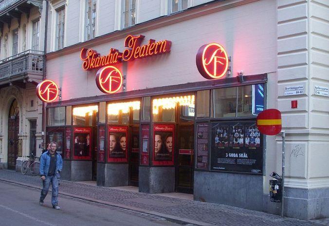 Skandia-Teatern_Fassade01 (c) Holger Ellgaard