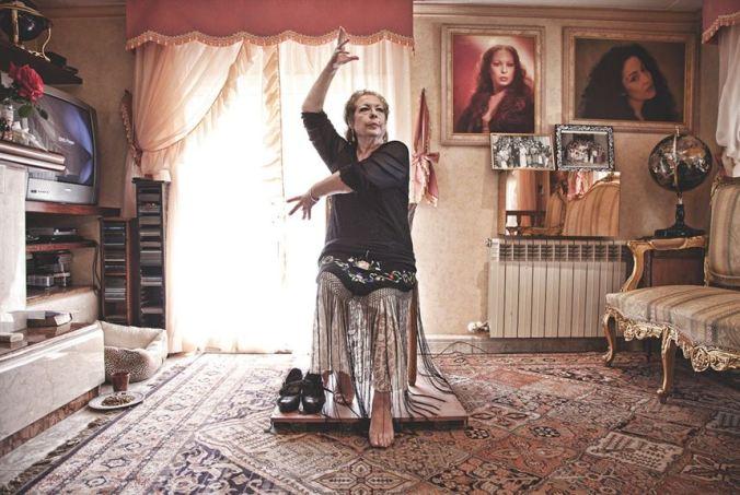 Mein Leben - Ein Tanz_Antonia Santiago Amador (c) temperclayfilm