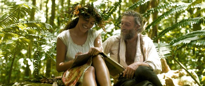 Gauguin_Tuhei Adams, Vincent Cassel (c) Move Movie_Studio Canal_NJJ Entertainment