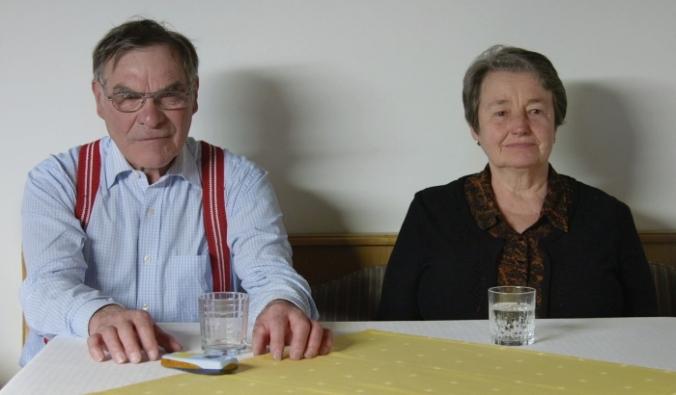 WasUnsBindet_Werner und Irene Löcker (c) Mischief Films