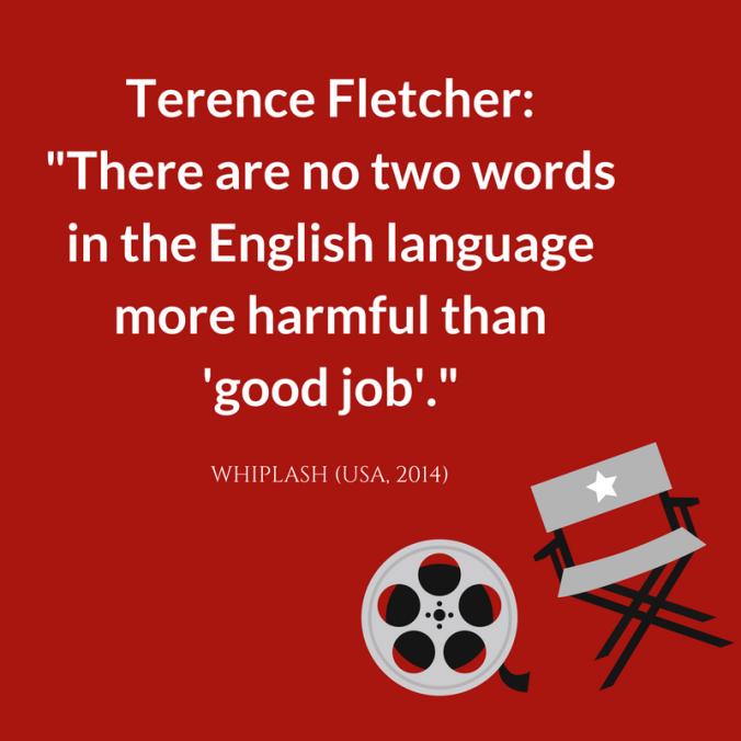 Film in Words 01-2018